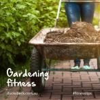 Gardening Fitness