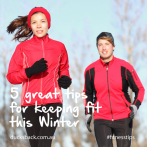 Stop Your Fitness From Hibernating This Winter…